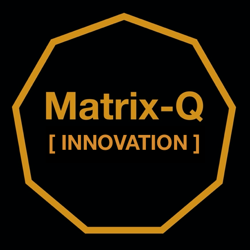 MQ Innovation Logo